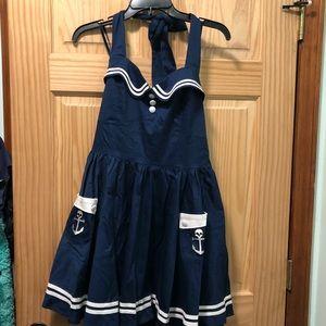 Dresses & Skirts - Sailor costume